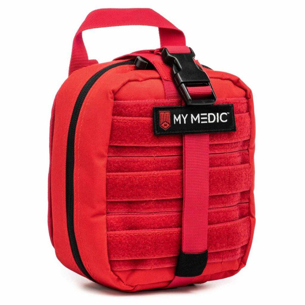 My Medic First Aid Kit (FAK)