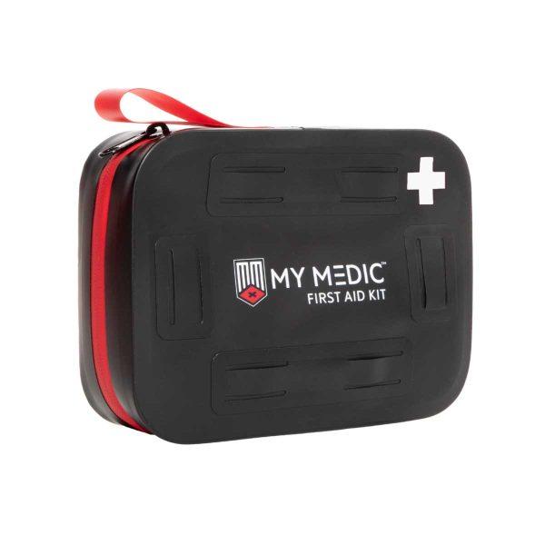 My Medic Stormproof Kit Black